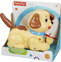 Wholesalers of Fisher Price Fisher-price Lil Snoopy toys image