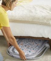 Wholesalers of Fisher Price Folding Bassinet toys image 4
