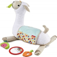 Wholesalers of Fisher-price Grow-with-me Tummy Time Llama toys image 2