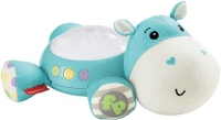 Wholesalers of Fisher-price Hippo Projection Soother toys image 2