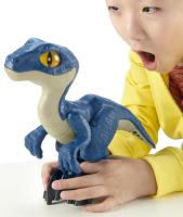 Wholesalers of Imaginext Jurassic World Xl Raptor toys image 4