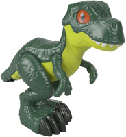 Wholesalers of Fisher Price Imx Jw T-rex Xl toys image 2
