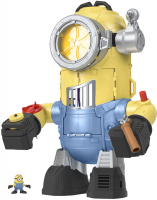 Wholesalers of Imaginext Minions Minionbot toys image 2