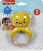 Wholesalers of Fisher Price Knit -knack Rattle Pals Asst toys image 2