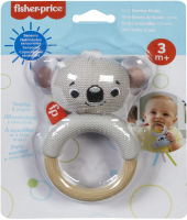Wholesalers of Fisher Price Knit -knack Rattle Pals Asst toys image 3