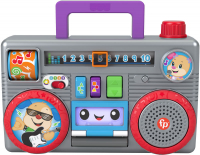 Wholesalers of Fisher Price L&l Boom Box toys image 2