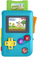 Wholesalers of Fisher Price L&l Lil Gamer toys image 2