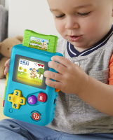 Wholesalers of Fisher Price L&l Lil Gamer toys image 3