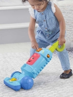 Wholesalers of Fisher-price Laugh & Learn Light-up Learning Vacuum toys image 3