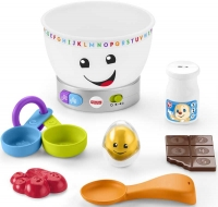Wholesalers of Fisher-price Laugh & Learn Magic Color Mixing Bowl toys image 2