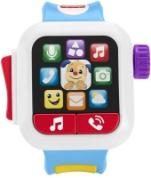 Wholesalers of Fisher-price Laugh & Learn Time To Learn Smartwatch toys image 2