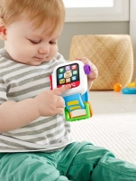 Wholesalers of Fisher-price Laugh & Learn Time To Learn Smartwatch toys image 3