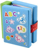 Wholesalers of Fisher-price Laugh And Learn  123 Schoolbook toys image 2