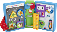 Wholesalers of Fisher-price Laugh And Learn  123 Schoolbook toys image 3