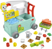Wholesalers of Fisher-price Laugh And Learn 3-in-1 On-the-go Camper toys image 2