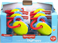 Wholesalers of Fisher-price Laugh And Learn Digipuppy toys image 2