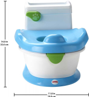 Wholesalers of Fisher-price Laugh And Learn Learn With Puppy Potty toys image 3