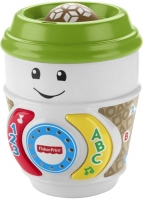 Wholesalers of Fisher Price Laugh And Learn On-the-glow Coffee Cup toys image 2