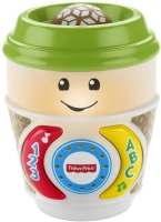 Wholesalers of Fisher Price Laugh And Learn On-the-glow Coffee Cup toys image 3