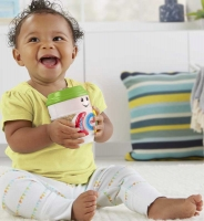 Wholesalers of Fisher Price Laugh And Learn On-the-glow Coffee Cup toys image 4