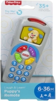 Wholesalers of Fisher Price Laugh And Learn Puppys Remote toys image