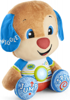 Wholesalers of Fisher-price Laugh And Learn So Big Puppy toys image 2