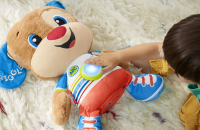 Wholesalers of Fisher-price Laugh And Learn So Big Puppy toys image 3