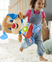 Wholesalers of Fisher-price Laugh And Learn So Big Puppy toys image 4