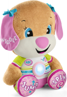 Wholesalers of Fisher-price Laugh And Learn So Big Sis toys image 2