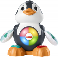 Wholesalers of Fisher-price Linkimals Cool Beats Penguin toys image 2