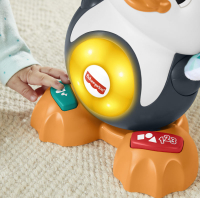 Wholesalers of Fisher-price Linkimals Cool Beats Penguin toys image 5