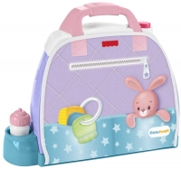 Wholesalers of Fisher-price Little People Cuddle & Play Nursery toys image 2