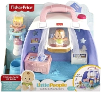 Wholesalers of Fisher-price Little People Cuddle & Play Nursery toys image