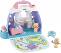 Wholesalers of Fisher-price Little People Cuddle & Play Nursery toys image 3