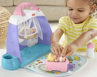 Wholesalers of Fisher-price Little People Cuddle & Play Nursery toys image 4