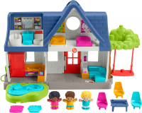 Wholesalers of Fisher-price Little People Play House toys image 2