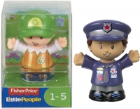 Wholesalers of Fisher-price Little People Single Figure Assortment toys image