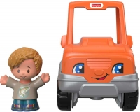 Wholesalers of Fisher-price Little People Small Vehicles Assortment toys image 3