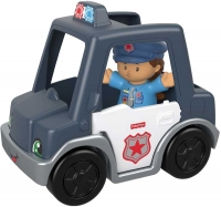 Wholesalers of Fisher-price Little People Small Vehicles Assortment toys image 6