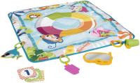 Wholesalers of Fisher Price Make A Splash Activity Pool Mat toys image 3