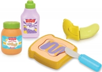 Wholesalers of Fisher Price Peanut Butter And Jelly Sandwich Set toys image 2