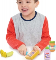 Wholesalers of Fisher Price Peanut Butter And Jelly Sandwich Set toys image 3