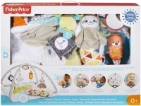 Wholesalers of Fisher-price Perfect Sense Deluxe Gym toys image