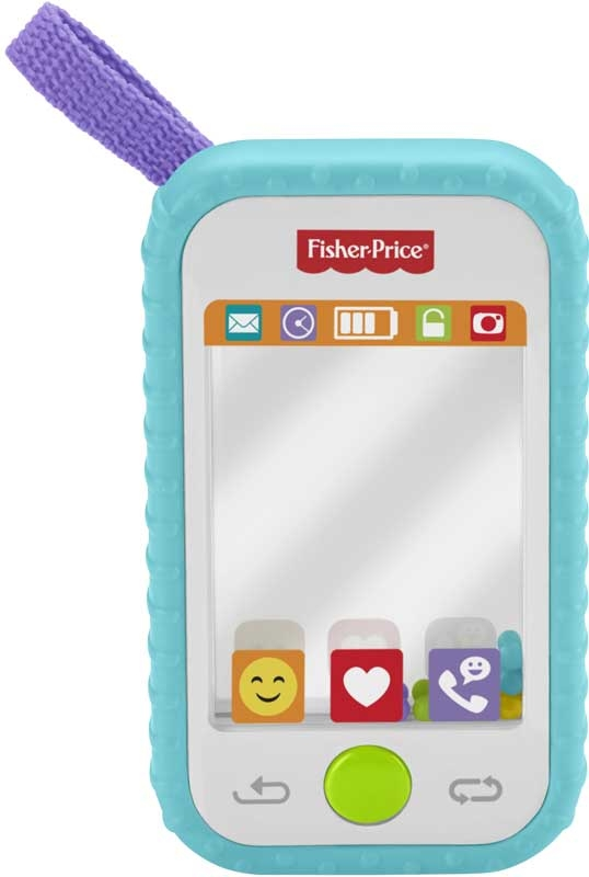 Wholesalers of Fisher-price Selfie Phone toys