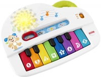 Wholesalers of Fisher Price Silly Sounds Light-up Piano toys image 2