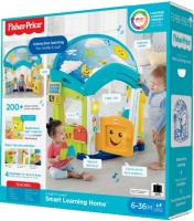 Wholesalers of Fisher Price Smart Learning Home toys image