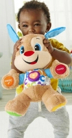 Wholesalers of Fisher Price Smart Stages Puppy toys image 3