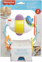 Wholesalers of Fisher Price Soar & Spin Aeroplane Suction Cup Toy toys image