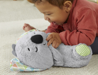 Wholesalers of Fisher-price Soothe N Snuggle Koala toys image 3