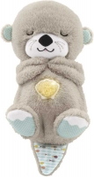 Wholesalers of Fisher-price Soothe N Snuggle Otter toys image 2